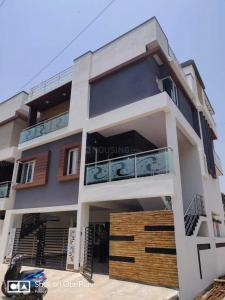 Gallery Cover Image of 3400 Sq.ft 4 BHK Independent House for buy in Sahakara Nagar for 18000000