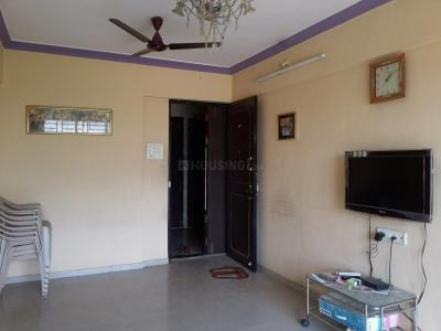 Gallery Cover Image of 650 Sq.ft 1 BHK Apartment for rent in Kalwa for 16000