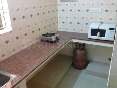 Kitchen Image of Vatchala Illam in Vasundhara Enclave