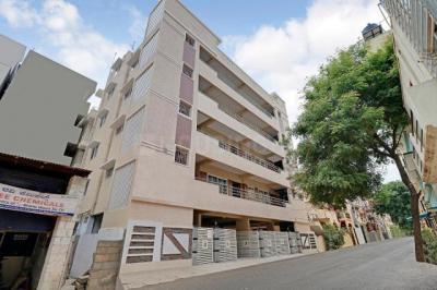 Building Image of Oyo Life Blr1657 Nr Btm Layout in Arakere