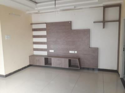 Gallery Cover Image of 1950 Sq.ft 3 BHK Independent Floor for buy in Syamala Nagar for 6800000