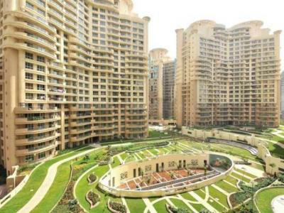 Gallery Cover Image of 1500 Sq.ft 3 BHK Apartment for rent in Powai for 85000
