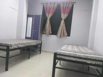 Bedroom Image of Shivam PG in Nerul