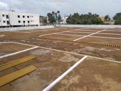 2400 Sq.ft Residential Plot for Sale in Sholinganallur, Chennai