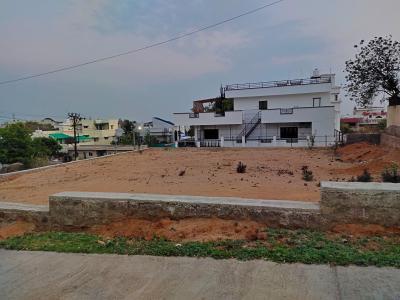 650 Sq.ft Residential Plot for Sale in Kothapet, Hyderabad