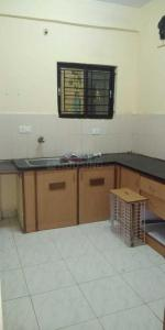 Gallery Cover Image of 1200 Sq.ft 2 BHK Apartment for rent in Raghav Arcade, Kaggadasapura for 18000