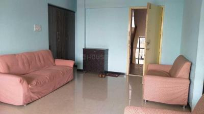 Gallery Cover Image of 900 Sq.ft 2 BHK Apartment for rent in Thane West for 29000
