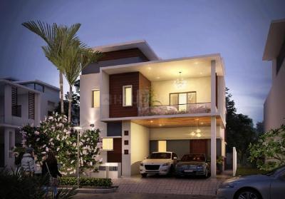Gallery Cover Image of 3012 Sq.ft 3 BHK Villa for buy in Pragathi Nagar for 26800000