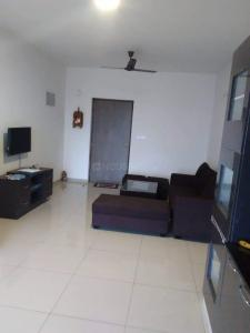 Gallery Cover Image of 675 Sq.ft 1 BHK Apartment for buy in Panathur for 4800000