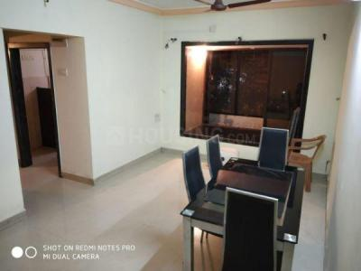 Gallery Cover Image of 700 Sq.ft 1 BHK Apartment for rent in Jogeshwari East for 35000