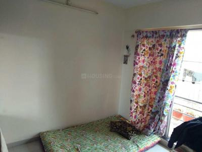 Gallery Cover Image of 620 Sq.ft 1 BHK Apartment for rent in Nerul for 22000