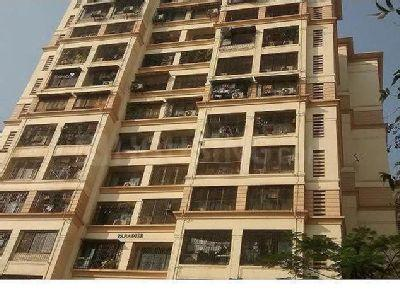 Gallery Cover Image of 1250 Sq.ft 2 BHK Apartment for buy in K Raheja Vistas, Powai for 24100000