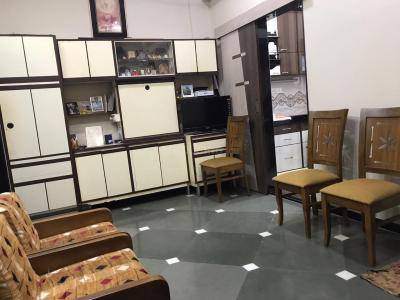 Gallery Cover Image of 460 Sq.ft 1 BHK Apartment for rent in Worli for 36000