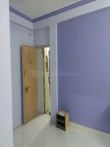 Gallery Cover Image of 655 Sq.ft 1 BHK Apartment for rent in Goregaon East for 28000