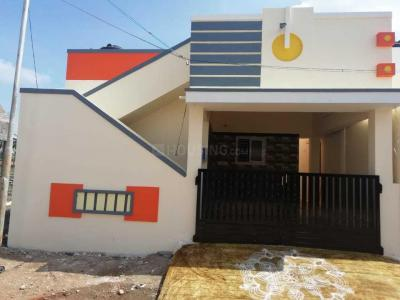 Gallery Cover Image of 1200 Sq.ft 2 BHK Villa for buy in Saravanampatty for 3200000