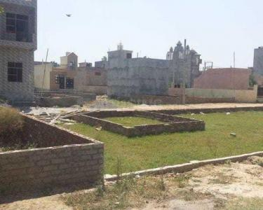 Gallery Cover Image of 2650 Sq.ft Residential Plot for buy in Omega II Greater Noida for 1050000