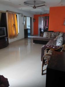 Gallery Cover Image of 1081 Sq.ft 1 BHK Apartment for rent in Baner for 21000