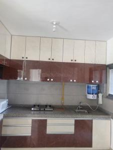 Gallery Cover Image of 1430 Sq.ft 3 BHK Apartment for rent in Bopal for 30000