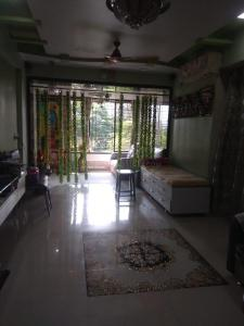 Gallery Cover Image of 750 Sq.ft 2 BHK Apartment for buy in Akash Ganga, Thane West for 11000000