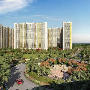 Gallery Cover Image of 704 Sq.ft 2 BHK Apartment for buy in Dombivli East for 4300000