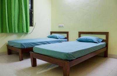 Bedroom Image of Siddhartha Supreme in Bilekahalli