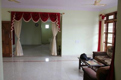 Gallery Cover Image of 3750 Sq.ft 3 BHK Apartment for buy in Bommanahalli for 12000000