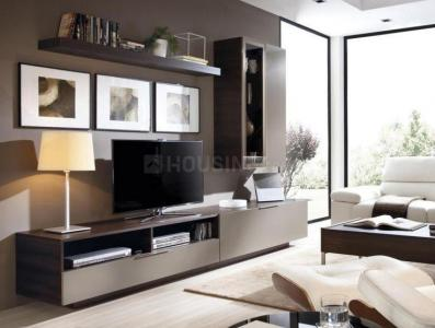 Gallery Cover Image of 699 Sq.ft 1 BHK Apartment for buy in Vikhroli West for 9200000