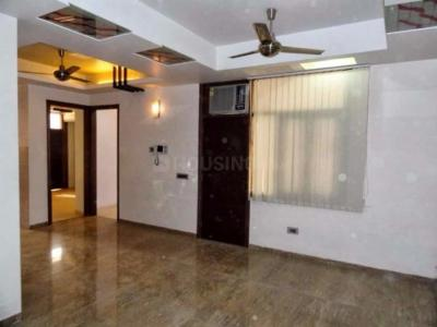 Gallery Cover Image of 1050 Sq.ft 2 BHK Independent Floor for buy in Gyan Khand for 4400000