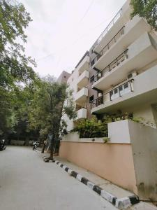 Gallery Cover Image of 625 Sq.ft 1 BHK Apartment for rent in Whitefield for 15000