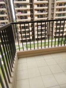 Gallery Cover Image of 1300 Sq.ft 3 BHK Apartment for buy in Gaursons Atulyam Phase 1, Omicron I Greater Noida for 4300000