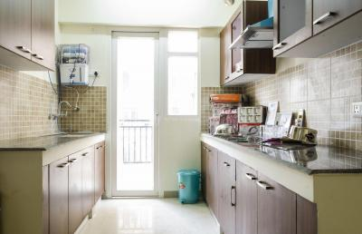 Kitchen Image of PG 4642353 Sector 76 in Sector 76