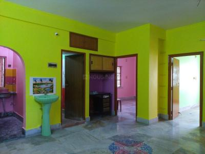 Gallery Cover Image of 850 Sq.ft 2 BHK Apartment for rent in Ariadaha for 10000