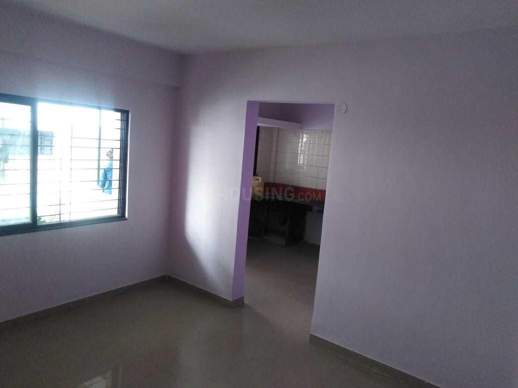Living Room Image of 650 Sq.ft 1 BHK Apartment for rent in Undri for 9000