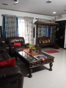 Gallery Cover Image of 900 Sq.ft 1 BHK Independent Floor for rent in Karve Nagar for 26000