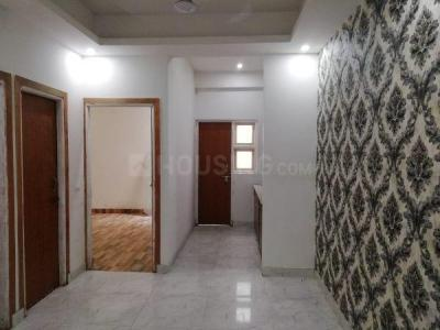 Gallery Cover Image of 650 Sq.ft 1 BHK Apartment for buy in Ambesten Vihaan Heritage, Noida Extension for 1649000