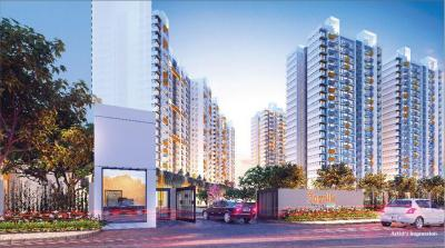 Gallery Cover Image of 644 Sq.ft 2 BHK Apartment for buy in Joyville Virar, Virar West for 5354000