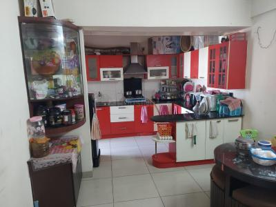 Gallery Cover Image of 1307 Sq.ft 2 BHK Apartment for rent in Nester Raga, Narayanapura for 25000