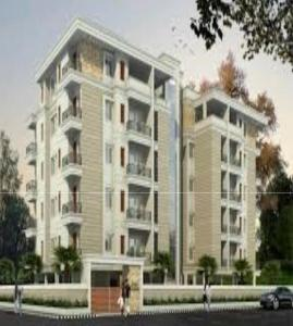 Gallery Cover Image of 837 Sq.ft 2 BHK Apartment for buy in Stellar Orion, Manapakkam for 5500000