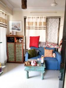 Gallery Cover Image of 500 Sq.ft 1 BHK Apartment for rent in Bandra West for 52000