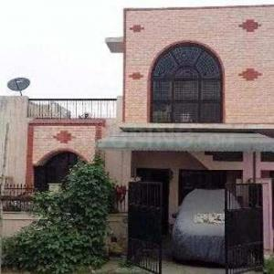 Gallery Cover Image of 968 Sq.ft 1 BHK Independent House for buy in Sector Xu 1 Greater Noida for 3800000