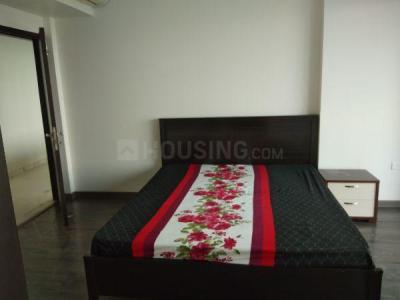 Gallery Cover Image of 2500 Sq.ft 3 BHK Apartment for rent in Sector 72 for 50000