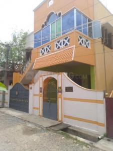 Gallery Cover Image of 850 Sq.ft 2 BHK Independent House for rent in Old Pallavaram for 13500