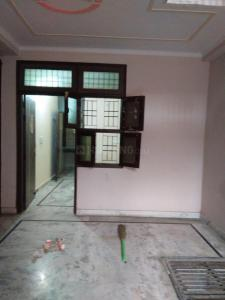 Gallery Cover Image of 980 Sq.ft 3 BHK Independent House for rent in New Ashok Nagar for 19000