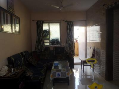 Gallery Cover Image of 940 Sq.ft 2 BHK Apartment for buy in Shiv Shardha Apartment, Ambernath East for 4000000