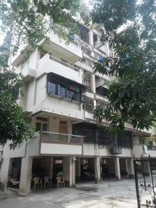 Gallery Cover Image of 500 Sq.ft 1 BHK Apartment for buy in Vile Parle West for 17500000