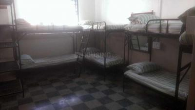Bedroom Image of Tg Guest House in Sudhama Nagar