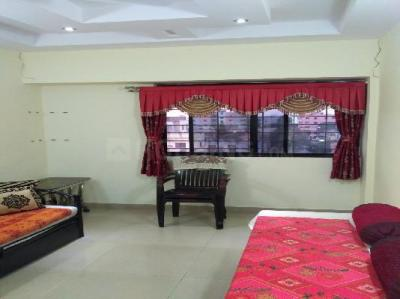 Gallery Cover Image of 872 Sq.ft 2 BHK Apartment for rent in Dighi for 15000