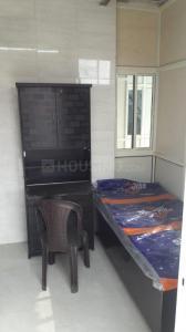 Bedroom Image of Prerna PG in Rajinder Nagar