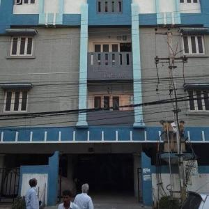 Gallery Cover Image of 1290 Sq.ft 3 BHK Apartment for rent in Yella Reddy Guda for 22000