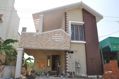 Gallery Cover Image of 4000 Sq.ft 4 BHK Villa for rent in Madhanandapuram for 60000
